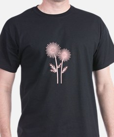 Daisy Outline T-Shirt