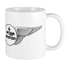 Aim High 2 Mugs