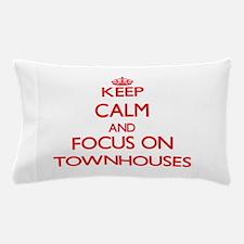 Unique Timeshares Pillow Case