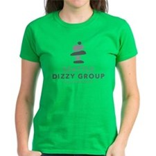Seattle Dizzy Group Logo Women's T-Shirt