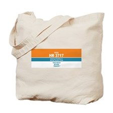 Tb4T Treatment Before Tragedy Tote Bag