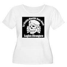 Unique Legion T-Shirt