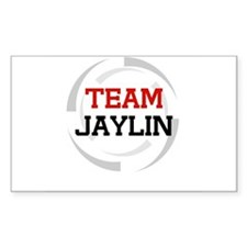 Jaylin Rectangle Decal