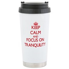 Unique Law and order Travel Mug