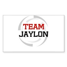 Jaylon Rectangle Decal