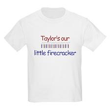 Taylor Firecracker T-Shirt
