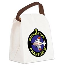 Cute F4 Canvas Lunch Bag