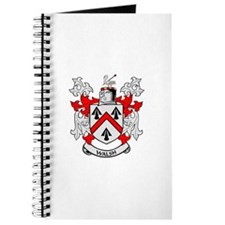 WALSH Coat of Arms Journal