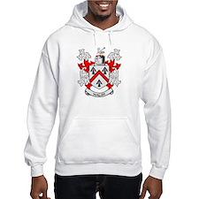 WALSH Coat of Arms Jumper Hoody