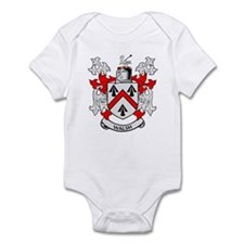 WALSH Coat of Arms Infant Bodysuit