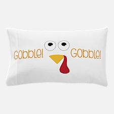 Gobblel Gobblel Pillow Case