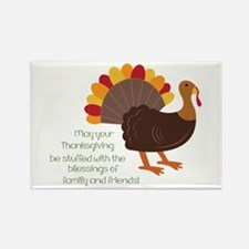 May Your Thanksgiving Magnets