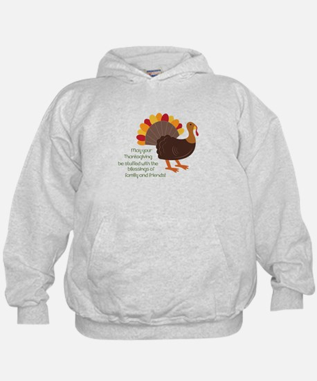 May Your Thanksgiving Hoodie