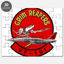 Cute Grim reapers Puzzle