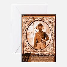 Weimaraner WILBER Greeting Cards (Pk of 10)