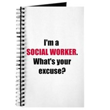 Social Work Excuse Journal