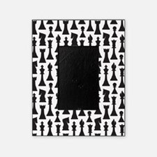 chess player Picture Frame