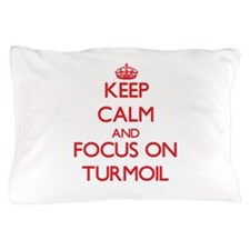 Funny Confusion Pillow Case