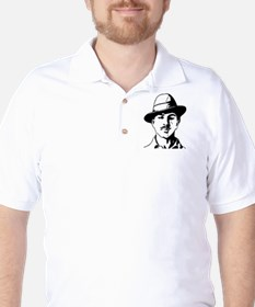 Bhagat Singh Indian Freedom Fighter T-Shirt