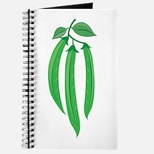 Bean Stalks Journal