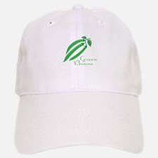 Green Beans Baseball Baseball Baseball Cap