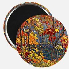 Tom Thomson - The Pool Magnet