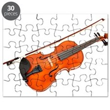 Cute Musical instruments Puzzle