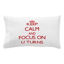 Unique One worded Pillow Case