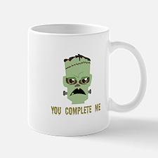 Complete Monster Mugs