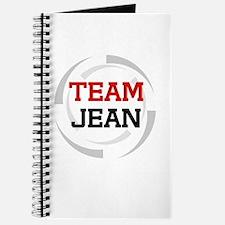 Jean Journal