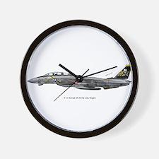 Cool Rogers Wall Clock