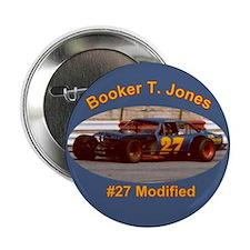 BOOKER T. JONES Button