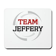 Jeffery Mousepad