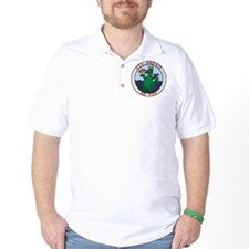 USS JARVIS T-Shirt