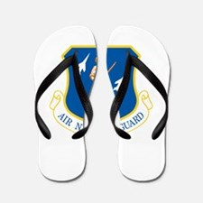 Cute Air force falcons mens Flip Flops
