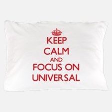 Funny I love universal Pillow Case
