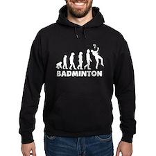 Badminton Evolution Hoodie