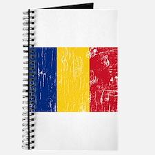 Vintage Romania Journal