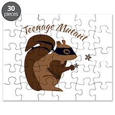 Teenage Mutant Puzzle