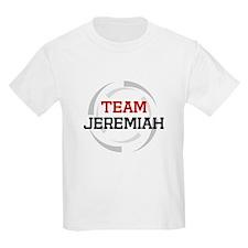 Jeremiah T-Shirt