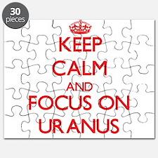 Cute Uranus Puzzle