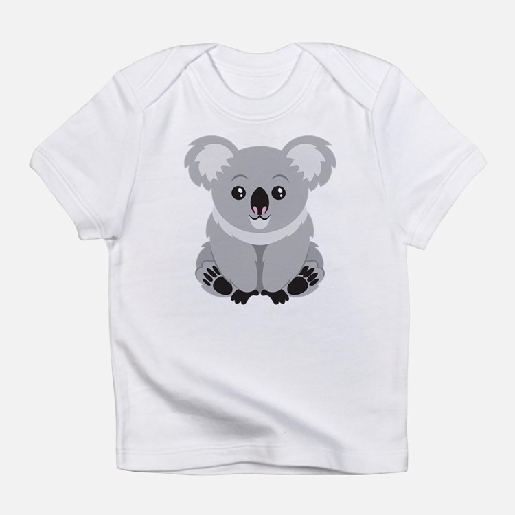 Cute Koala baby Infant T-Shirt