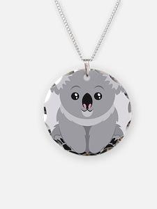 Funny Koala Necklace