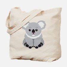 Unique Koala Tote Bag