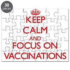 Vaccines Puzzle