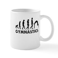 Gymnastics Evolution Mugs