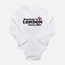 londonloves Body Suit