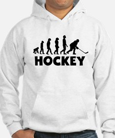 Hockey Evolution Hoodie