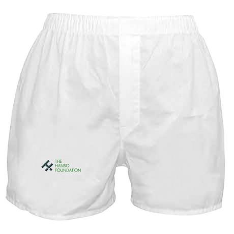 Hanso Foundation Boxer Shorts