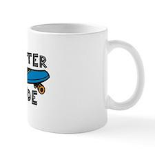 Skater Dude Mugs
